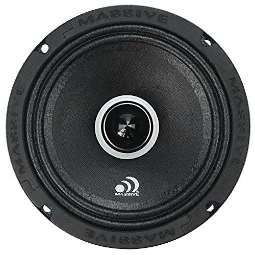 (Massive Audio M6XL - 6.5