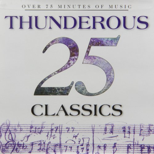 The 25 Thunderous Classics