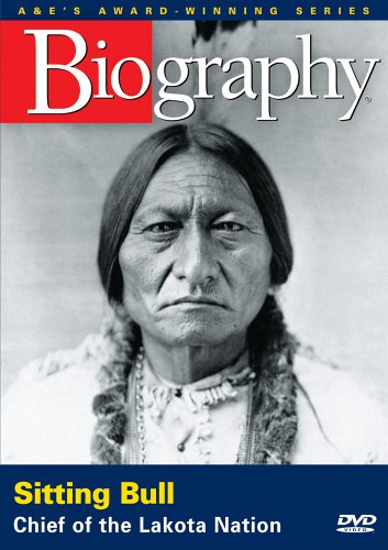 Sitting Bull - Chief of the Lakota Nation