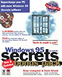 Windows 95 Secrets, Brian Livingston, 0764531220