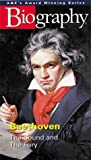 Biography - Beethoven: The Sound And The Fury [VHS]