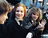 ROHAN GOTOBED and ELLIE DARCEY-ALDEN as Young Sirius Black and Young Lily Potter - Harry Potter And The Deathly Hallows Part 2 GENUINE AUTOGRAPHS