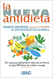 La Antidieta (Spanish Edition): Harvey Diamond, Marilyn ...