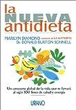 La nueva antidieta (Spanish Edition)