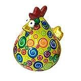 FRENCH DECORATIVE gift idea Chicken matilda E