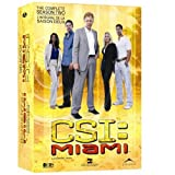 CSI Miami: Season 2