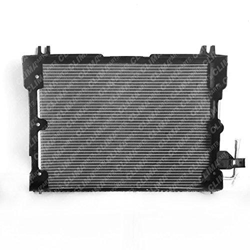 CODG101 3016 AC A/C Condenser for Dodge Fits Ram 1500 2500 3500 4000 3.7 3.9 4.7 (Dodge A/c 1500 Condenser Ram)