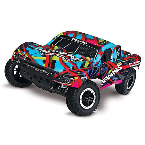 2wd Short Course Truck - 2