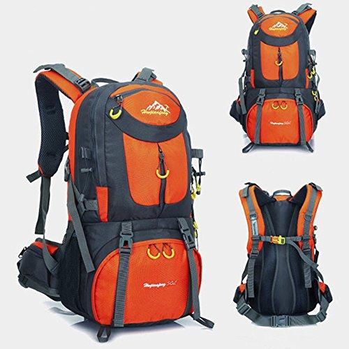 Holidayli Rucksack Waterproof Backpack Trekking