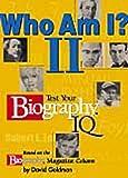 Who Am I? II, David Goldman and Biography Magazine Staff, 0740709852