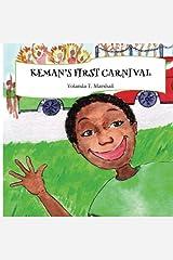 Keman's First Carnival Paperback
