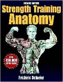 frederic delavier strength training anatomy pdf