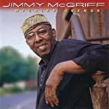 Mcgriff Avenue by Jimmy Mcgriff (2003-01-20)