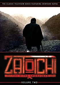 Zatoichi the Blind Swordsman, Vol. 2