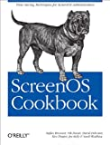ScreenOS Cookbook, Stefan Brunner and Vik Davar, 0596510039