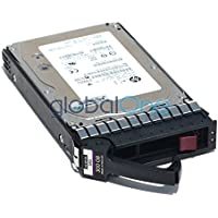 HP 533871-001 533871-001 HP 300GB 15K 6G LFF SAS HARD DRIVE