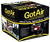 Got Air Portable Mini Air Compressor, Pump, Inflater