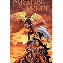 PARADIS PERDU T01 : ENFER