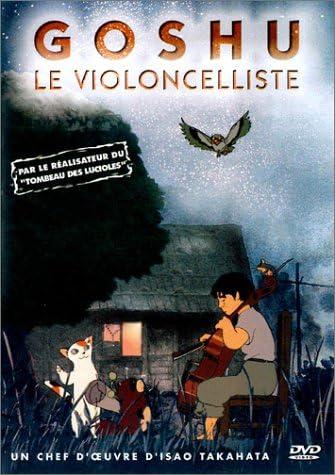 TÉLÉCHARGER GOSHU LE VIOLONCELLISTE