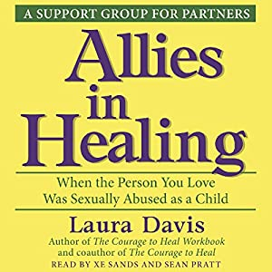 Allies in Healing Audiobook