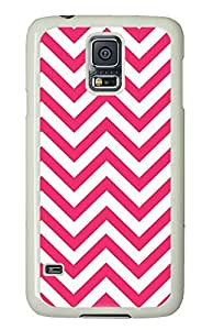 Samsung Galaxy S5 shop cases Pattern PC White Custom Samsung Galaxy S5 Case Cover