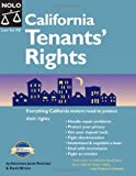 California Tenants' Rights, Janet Portman and David Brown, 1413300669