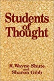 Students of Thought : Personal Journeys, , 1550590707