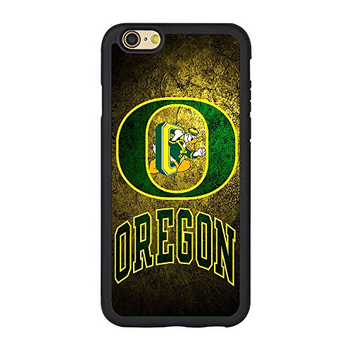 Oregon Ducks Iphone 6s Case,Customize Oregon Ducks Cover Case for Iphone 6/6s 4.7