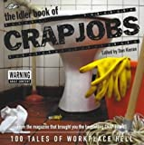 The Idler Book of Crap Jobs