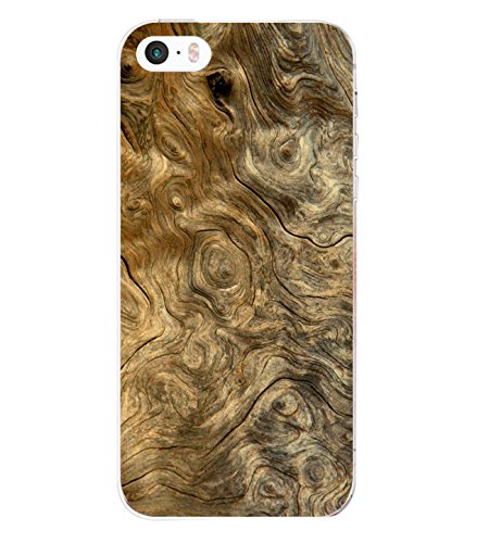 Price comparison product image Meweri iPhone SE Case,Shock-Absorption Bumper Cover Anti-Scratch Clear Back Cover for iPhone 5 5S Case (iPhone 5 5s se, 8)
