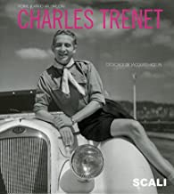 Charles Trenet par Pierre-Jean Chalençon