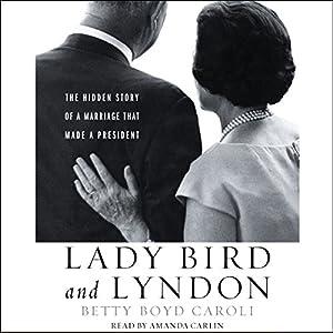 Lady Bird and Lyndon Audiobook