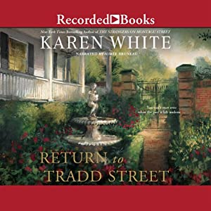 Return to Tradd Street Audiobook