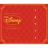 Quintessential Disney: A Pop-Up Gallery of Classic Disney Moments
