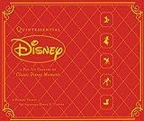 Quintessential Disney, Robert Tieman, 0786855568