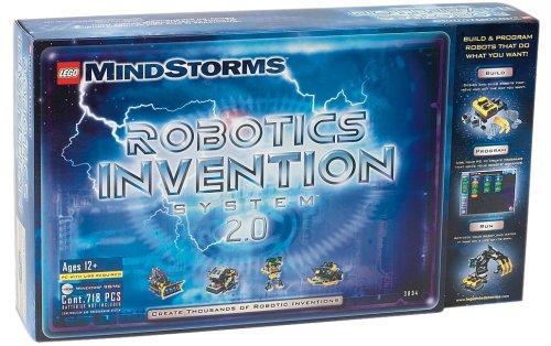 robotics invention 2.0 software