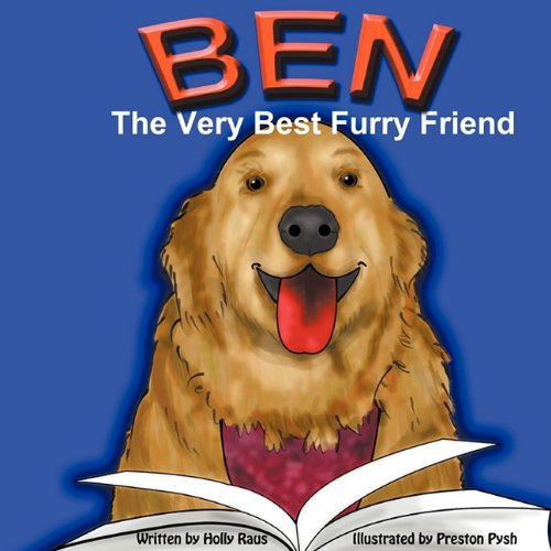 Ben childrens therapy friends library product image