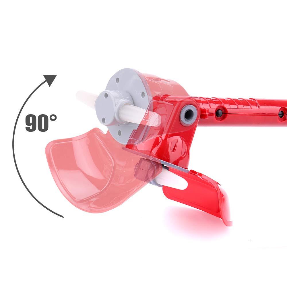 Amazon.com: Juguete eléctrico para niños Weedeater ...
