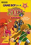 Game Boy #02: The Legend Of Zelda: Oracle Of Seasons