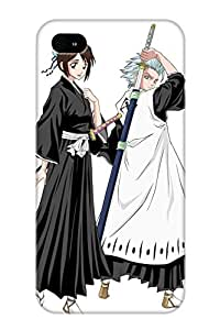 New Style Tpu 4/4s Protective Case Cover/ Iphone 4/4s Case - Anime Bleach