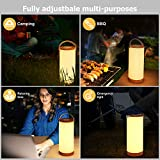 TaoTronics Rechargeable Touch Sensor Bedside