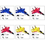 QYIYA 2.4g Glider RC Drone 530 Fixed Wing Airplane