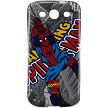 Anymode Marvel Comics Spiderman Hard Case for Samsung Galaxy S3