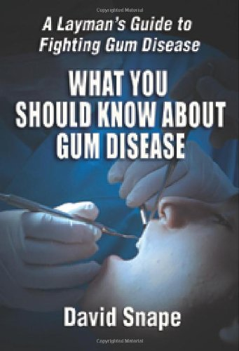 What You Should Know About Gum Disease