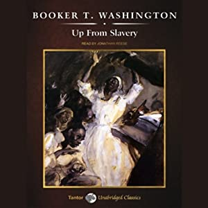 Up from Slavery Audiobook