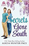 Secrets Gone South (Love Gone South Book 4)