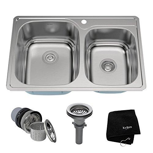 Stainless Steel Kitchen Sink - 2