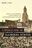 img - for Liberalism in Illiberal States: Ideas and Economic Adjustment in Contemporary Europe book / textbook / text book