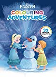 Frozen: Colouring Adventures (Disney)