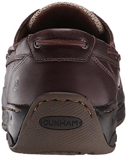 Dunham-Mens-Shoreline-Boat-ShoeDark-Brown11-D-US